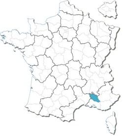 Bouches du Rhône (13) - Dératisation Désinsectisation Désinfection